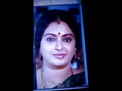 Cum Tribute To Indian Actress Se...