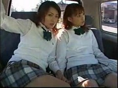 Infatuated Schoolgirls