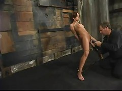 Pornstar Bondage Holly W:::mrsky...