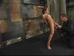 Pornstar Bondage Holly W:::mrsky...