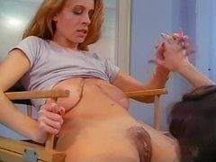 Christy Canyon And Girlfriends Anal Dildo Assplay A...