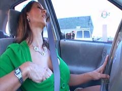 Persia Monir - Dirty Wife With Black Guy