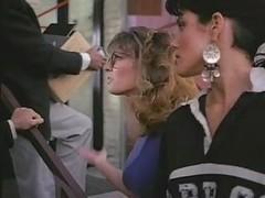 Classic Jeanna Fine And Monna Pozz...