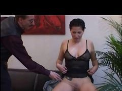 Sm-casting (sexperiment) 2