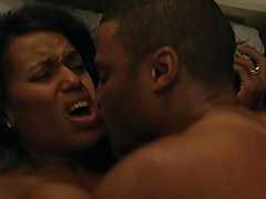 Kerry Washington - Topless Sex Scene (mandc)