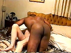 Slut Wife Gets Creampied By Bbc...