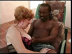Granny Loves Dark Meat