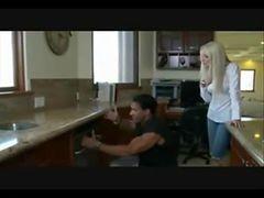 Cheating Wife Seducing Married Man