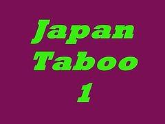 Japan Taboo 1  N15