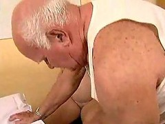 Old Man Fucking Pregnant Woman