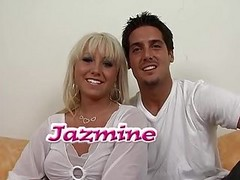 Jasmine And Jake