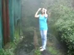 Indian Rainy Day
