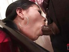 Babe Yoha Gives Her Throat To A...