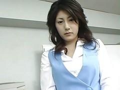 Mariko Shiraishi- 01 Japanese Be...
