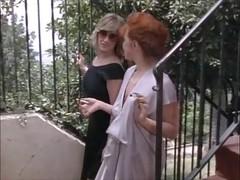 Marilyn Lesbian Slave