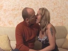 Blonde Housewife Amateur Nice Wife Highh...