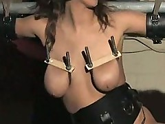 Kali Kane In Extrem Bondage Session