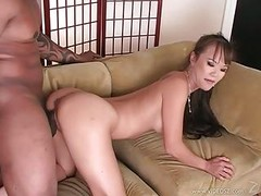 Filthy Mia Smiles Gets Fucked Do...