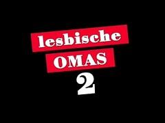 Lesbische Omas Part 1
