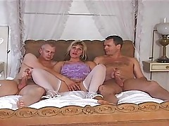 British Milf Josephine James In...