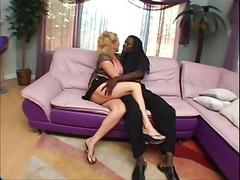 Mature Fucking Black Cock