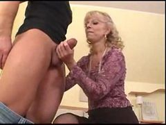 Mature Hot Mom Gets Straight And Anal Xhamster.com