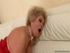 Granny Multi Squirte