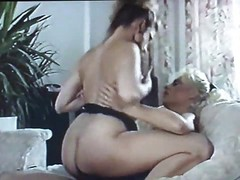 German Housewife Orgy From The 9...