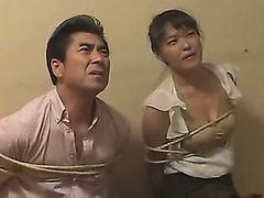 Japan-father Mother Daughters Destruction Part I