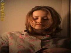 Hot Pijama Babe  ...