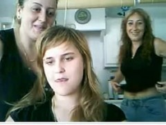 Webcam Spanish 20yo Girl Girlfri...