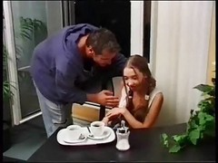 Petite Meri Take Anal And Swallo...