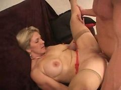 Horny Mother Fucks