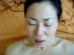 Korea's Cheap Ass Slut, Sow Meat To Estrous - 2