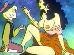Dirty Little Adult Cartoons 03 01