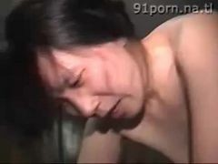 Black Guy And White Guy Fuck A Chinese Girl In China ...