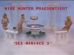 Full Movie Sex Maniacs 3