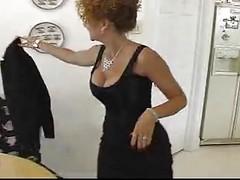 Vrouw Wil Grote Pik (parena)