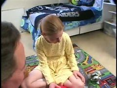 Daddy Bangs 18 Year Old Step Daughter