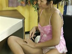Premature Amateur Office Nice Th...