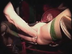 Kitkatclub - Fisting With Simon...