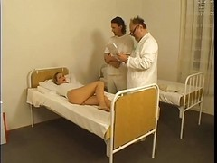 Dominant Milf Fucks The Doctor... F70