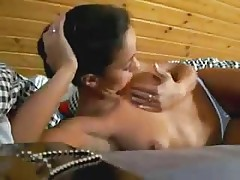 Hot Teens Orgasm On The Webcam