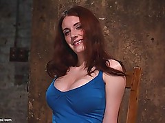 Bdsm Big Tit Teen 2