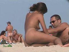 Summer Times (voyeur Beach)