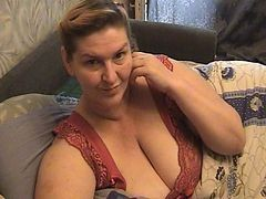 My Granny Webcam Freind Vixen Make Me Morning Pleasur...