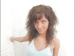 Russian Teen Natasha  Tomi888