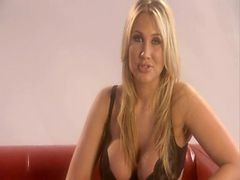 Penthouse Variations - Blondes In Black Leather  Full Movie