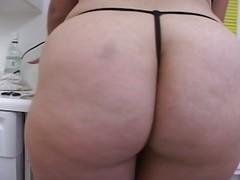 Anal Fat Ass Hairy Bitch