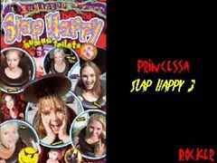 Slap Happy 3 - Princessa